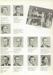 Page 15, 1960 Edition, Central Bucks High School West - Antler Yearbook (Doylestown, PA) online yearbook collection