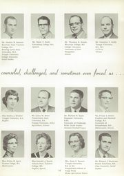Page 17, 1960 Edition, Central Bucks High School West - Antler Yearbook (Doylestown, PA) online yearbook collection