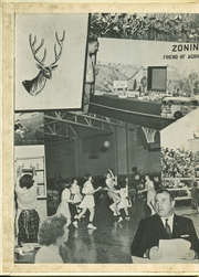 Page 2, 1960 Edition, Central Bucks High School West - Antler Yearbook (Doylestown, PA) online yearbook collection