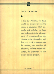 Page 8, 1923 Edition, Reading High School - Arxalma Yearbook (Reading, PA) online yearbook collection