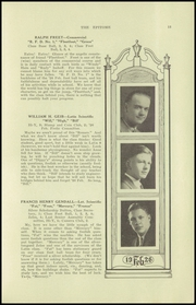 Page 17, 1926 Edition, Reading High School - Arxalma Yearbook (Reading, PA) online yearbook collection