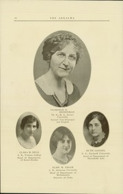 Page 12, 1929 Edition, Reading High School - Arxalma Yearbook (Reading, PA) online yearbook collection