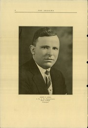 Page 8, 1930 Edition, Reading High School - Arxalma Yearbook (Reading, PA) online yearbook collection