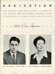 Page 9, 1943 Edition, Reading High School - Arxalma Yearbook (Reading, PA) online yearbook collection