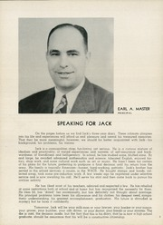 Page 10, 1946 Edition, Reading High School - Arxalma Yearbook (Reading, PA) online yearbook collection