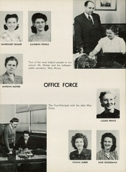 Page 13, 1946 Edition, Reading High School - Arxalma Yearbook (Reading, PA) online yearbook collection
