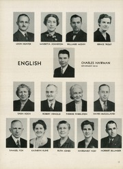 Page 16, 1946 Edition, Reading High School - Arxalma Yearbook (Reading, PA) online yearbook collection