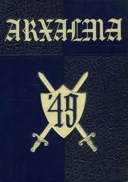 Page 1, 1949 Edition, Reading High School - Arxalma Yearbook (Reading, PA) online yearbook collection