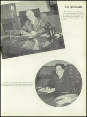 Page 13, 1949 Edition, Reading High School - Arxalma Yearbook (Reading, PA) online yearbook collection