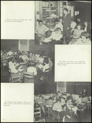 Page 15, 1949 Edition, Reading High School - Arxalma Yearbook (Reading, PA) online yearbook collection