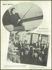 Page 16, 1949 Edition, Reading High School - Arxalma Yearbook (Reading, PA) online yearbook collection