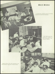 Page 17, 1949 Edition, Reading High School - Arxalma Yearbook (Reading, PA) online yearbook collection