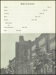 Page 9, 1949 Edition, Reading High School - Arxalma Yearbook (Reading, PA) online yearbook collection