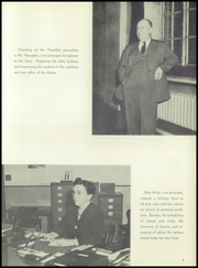 Page 11, 1950 Edition, Reading High School - Arxalma Yearbook (Reading, PA) online yearbook collection