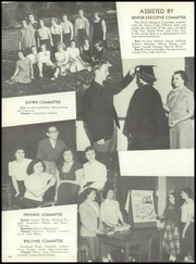 Page 16, 1950 Edition, Reading High School - Arxalma Yearbook (Reading, PA) online yearbook collection
