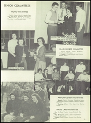 Page 17, 1950 Edition, Reading High School - Arxalma Yearbook (Reading, PA) online yearbook collection