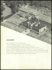 Page 6, 1950 Edition, Reading High School - Arxalma Yearbook (Reading, PA) online yearbook collection