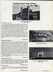 Page 11, 1977 Edition, Reading High School - Arxalma Yearbook (Reading, PA) online yearbook collection