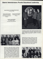 Page 15, 1977 Edition, Reading High School - Arxalma Yearbook (Reading, PA) online yearbook collection
