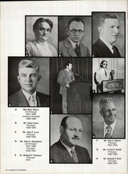 Page 16, 1977 Edition, Reading High School - Arxalma Yearbook (Reading, PA) online yearbook collection