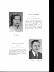 Page 11, 1933 Edition, Central Catholic High School - Glen Echoes Yearbook (Allentown, PA) online yearbook collection