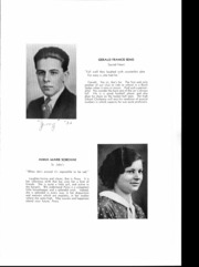 Page 12, 1933 Edition, Central Catholic High School - Glen Echoes Yearbook (Allentown, PA) online yearbook collection