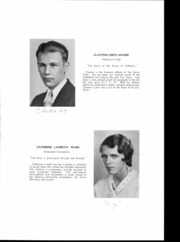 Page 15, 1933 Edition, Central Catholic High School - Glen Echoes Yearbook (Allentown, PA) online yearbook collection