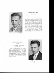 Page 7, 1933 Edition, Central Catholic High School - Glen Echoes Yearbook (Allentown, PA) online yearbook collection