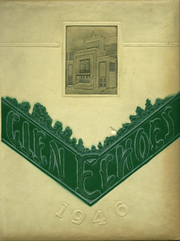 Page 1, 1946 Edition, Central Catholic High School - Glen Echoes Yearbook (Allentown, PA) online yearbook collection
