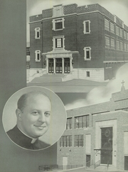 Page 8, 1946 Edition, Central Catholic High School - Glen Echoes Yearbook (Allentown, PA) online yearbook collection