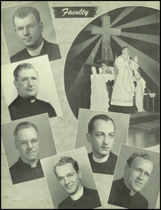 Page 10, 1949 Edition, Central Catholic High School - Glen Echoes Yearbook (Allentown, PA) online yearbook collection