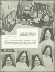 Page 13, 1949 Edition, Central Catholic High School - Glen Echoes Yearbook (Allentown, PA) online yearbook collection