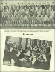 Page 16, 1949 Edition, Central Catholic High School - Glen Echoes Yearbook (Allentown, PA) online yearbook collection