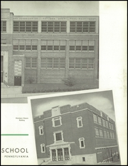 Page 7, 1949 Edition, Central Catholic High School - Glen Echoes Yearbook (Allentown, PA) online yearbook collection