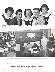 Page 17, 1950 Edition, Central Catholic High School - Glen Echoes Yearbook (Allentown, PA) online yearbook collection