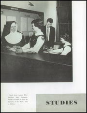 Page 14, 1956 Edition, Central Catholic High School - Glen Echoes Yearbook (Allentown, PA) online yearbook collection