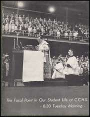 Page 2, 1956 Edition, Central Catholic High School - Glen Echoes Yearbook (Allentown, PA) online yearbook collection