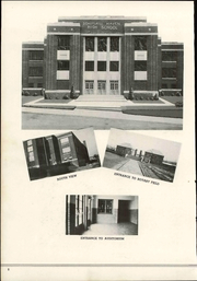 Page 12, 1940 Edition, Schuylkill Haven Area High School - Blue and Gold Yearbook (Schuylkill Haven, PA) online yearbook collection