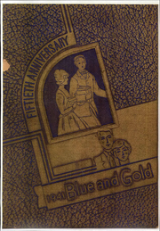 1941 Edition, Schuylkill Haven Area High School - Blue and Gold Yearbook (Schuylkill Haven, PA)