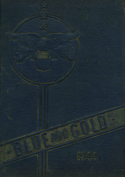 1944 Edition, Schuylkill Haven Area High School - Blue and Gold Yearbook (Schuylkill Haven, PA)