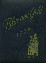1956 Edition, Schuylkill Haven Area High School - Blue and Gold Yearbook (Schuylkill Haven, PA)