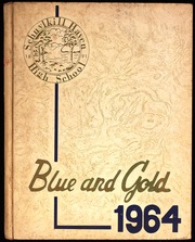 1964 Edition, Schuylkill Haven Area High School - Blue and Gold Yearbook (Schuylkill Haven, PA)