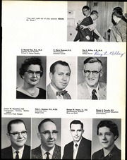 Page 13, 1964 Edition, Schuylkill Haven Area High School - Blue and Gold Yearbook (Schuylkill Haven, PA) online yearbook collection