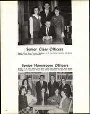 Page 16, 1964 Edition, Schuylkill Haven Area High School - Blue and Gold Yearbook (Schuylkill Haven, PA) online yearbook collection