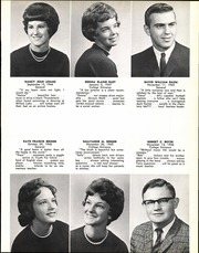 Page 17, 1964 Edition, Schuylkill Haven Area High School - Blue and Gold Yearbook (Schuylkill Haven, PA) online yearbook collection