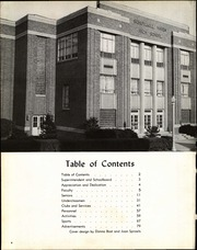 Page 6, 1964 Edition, Schuylkill Haven Area High School - Blue and Gold Yearbook (Schuylkill Haven, PA) online yearbook collection
