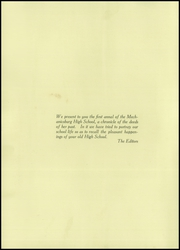 Page 4, 1920 Edition, Mechanicsburg High School - Artisan Yearbook (Mechanicsburg, PA) online yearbook collection