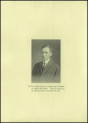 Page 6, 1920 Edition, Mechanicsburg High School - Artisan Yearbook (Mechanicsburg, PA) online yearbook collection