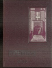 1939 Edition, Mechanicsburg High School - Artisan Yearbook (Mechanicsburg, PA)