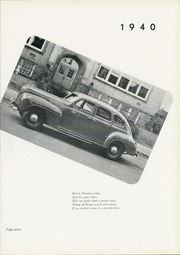 Page 11, 1940 Edition, Mechanicsburg High School - Artisan Yearbook (Mechanicsburg, PA) online yearbook collection